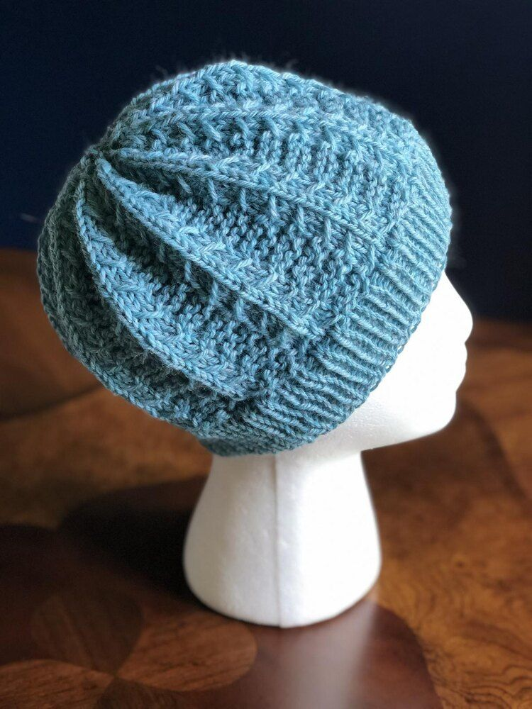 Warm /& Stylish Winter Hats Black Thick MACA Hungary Unisex Slouch Beanie Hats