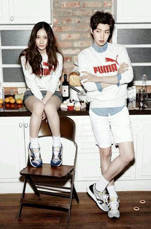 ahn jae hyun dating krystal dating web stranice za irski