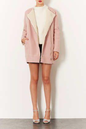 #deartopshop most gorgeous coat!