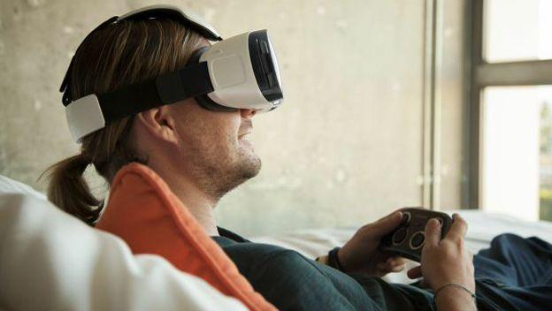 ❝ Realizan la primera ruta en bici en realidad virtual ❞ ↪ Puedes verlo en: www.proZesa.com