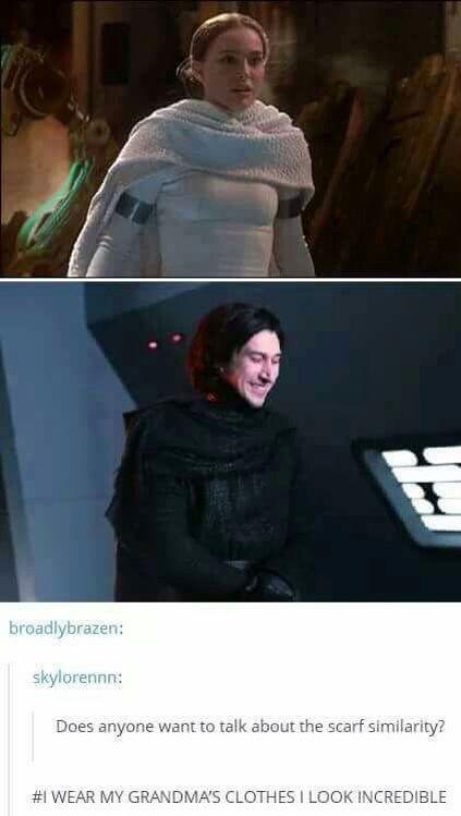 Kylo Ren Star Wars Humor Star Wars Memes Star Wars Fandom