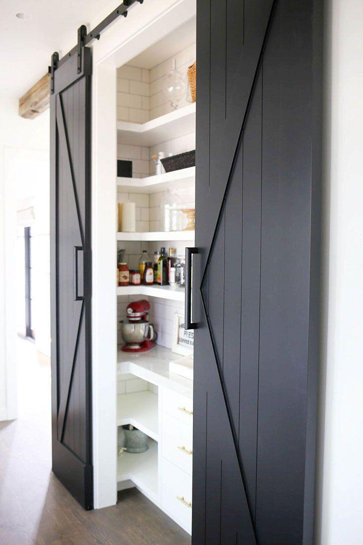 Creative Kitchen Storage and Pantry Organization Ideas
