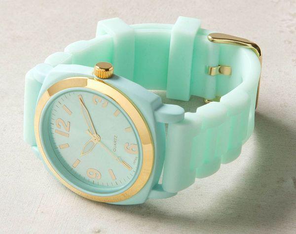 Mint Watch: WANT