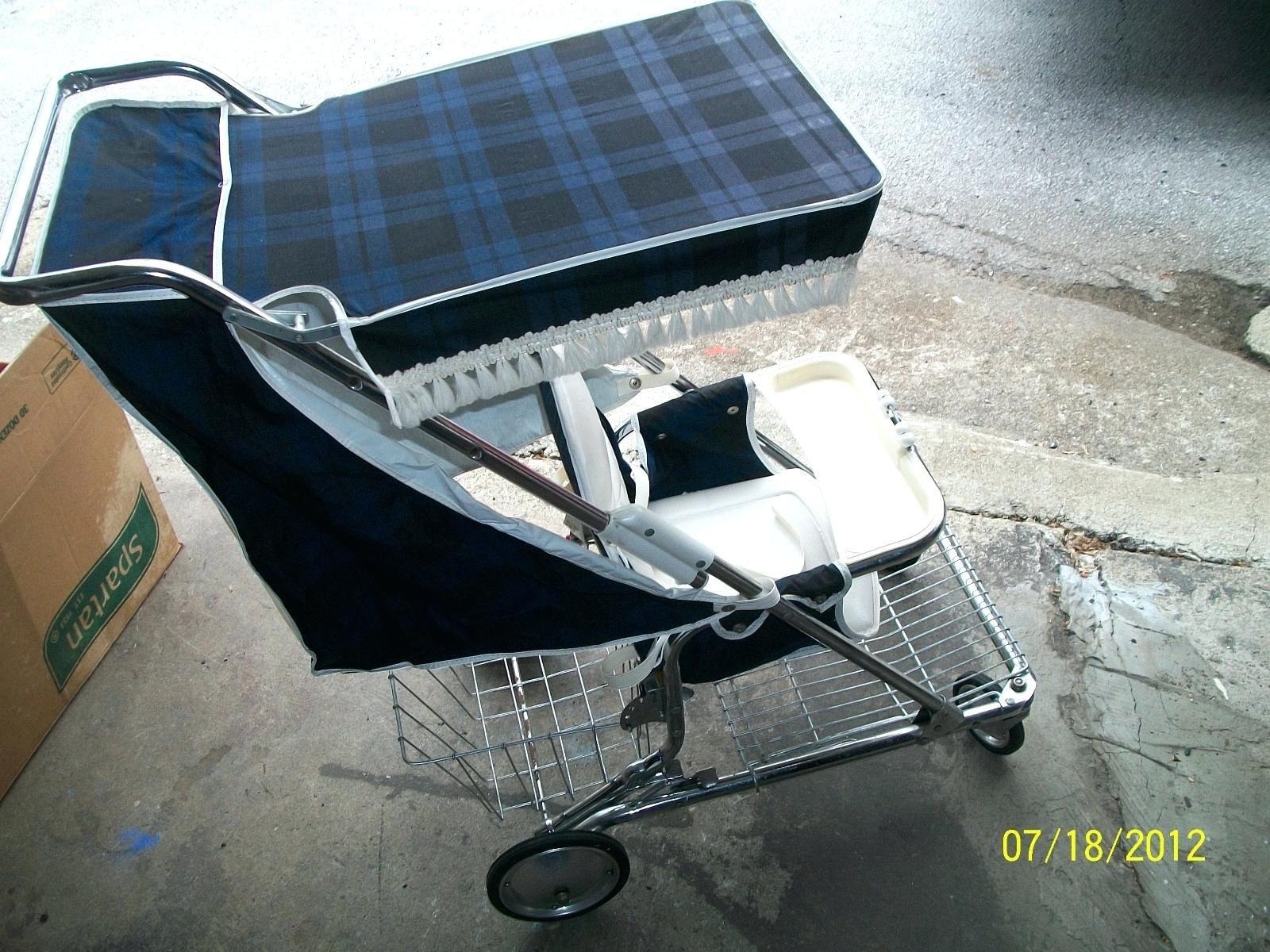 Cute baby kinderwagen vintage er jahre strolee von kalifornien