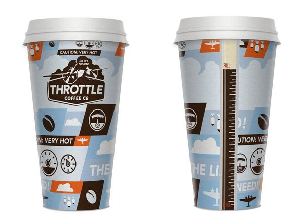 Creative Coffee Cup Designs You Need To See Bottles Cups - 20 cool creative coffee mug designs