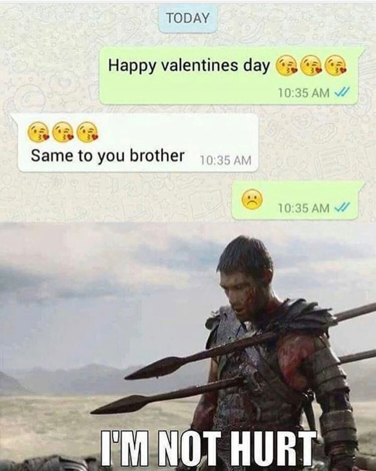 Pin By Laila Hussain On Desi Jokes Humor Valentines Day Funny Meme Funny Valentine Memes Valentines Quotes Funny