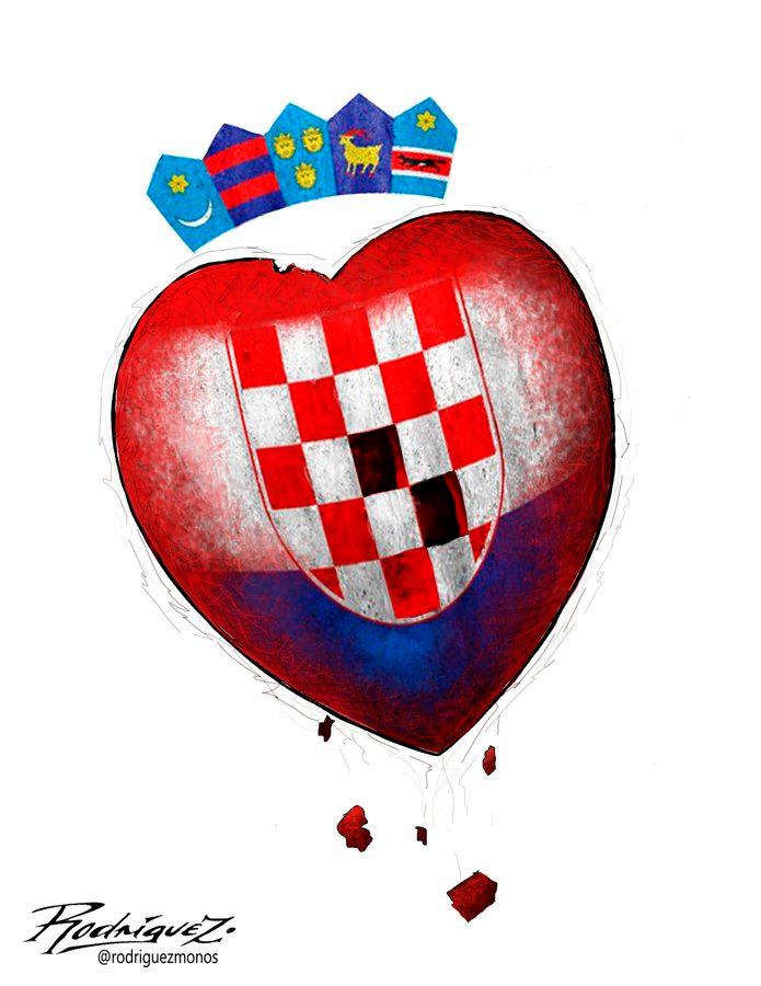 Antonio Rodriguez On Twitter Croatia Earthquake Zagreb