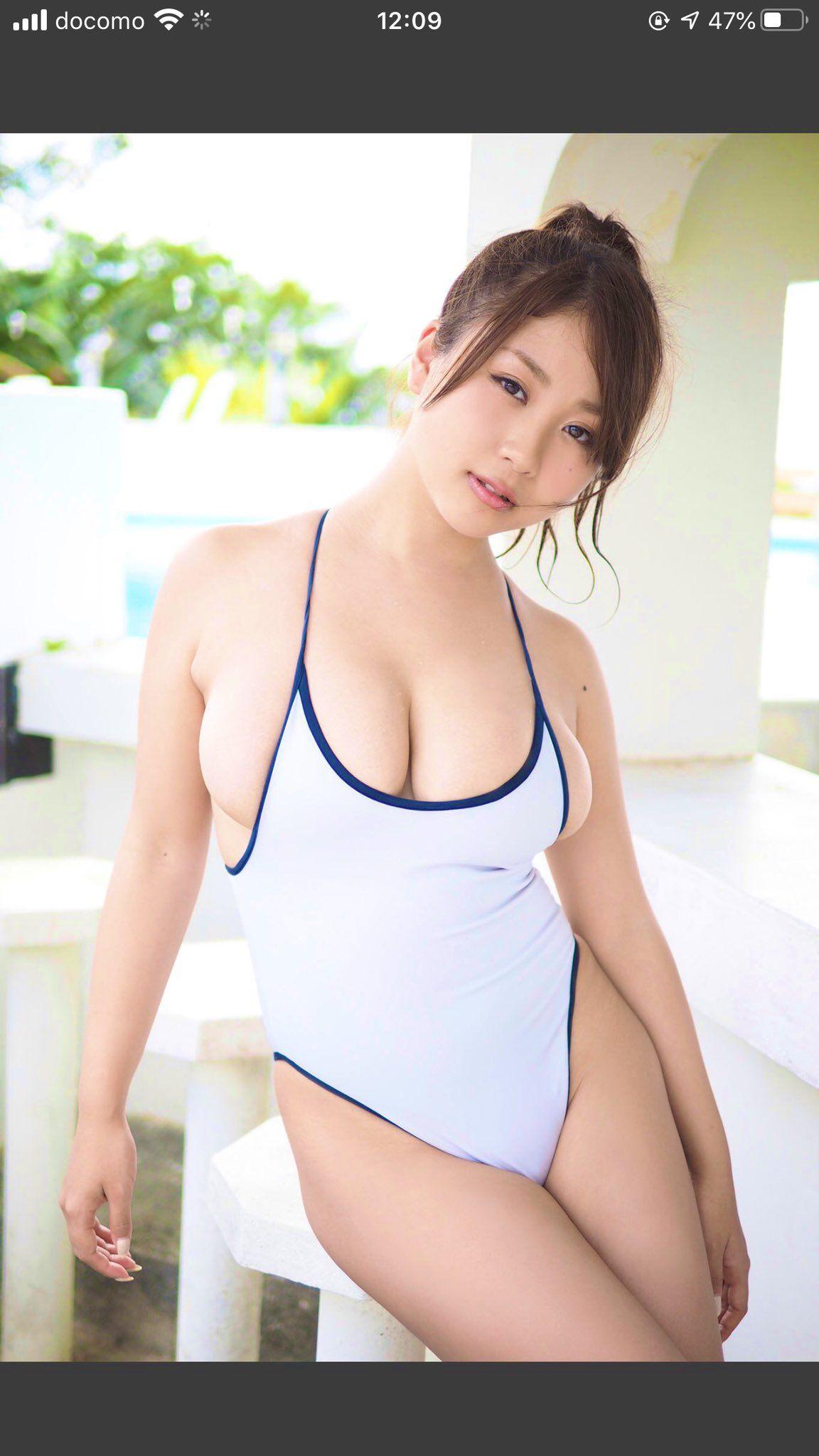 棒太郎ver 2 on twitter one piece swimwear 2 in