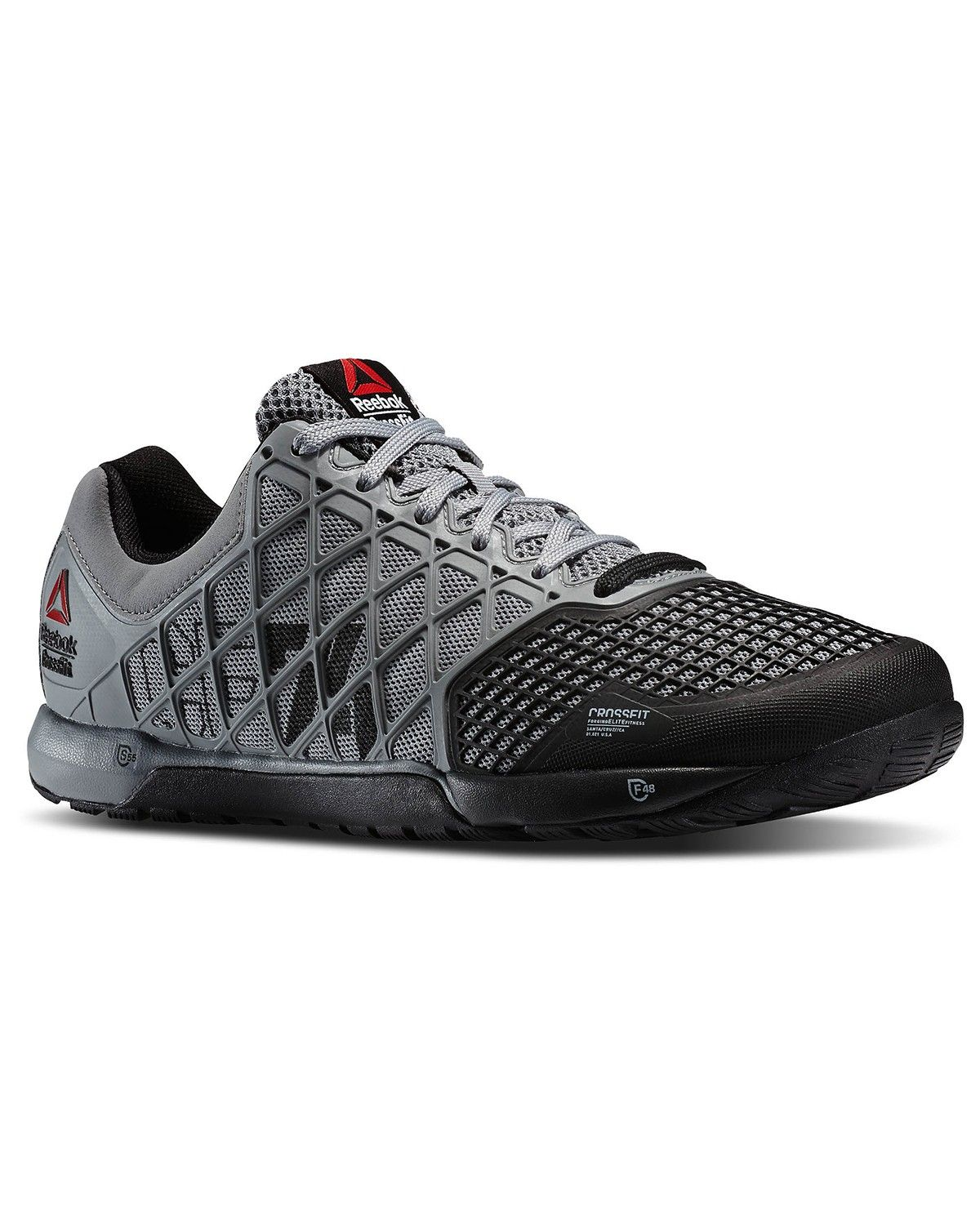 official photos a6ffa c2347 Mens Reebok CrossFit Nano 4.0 - New Gear - Men  CrossFit HQ Store