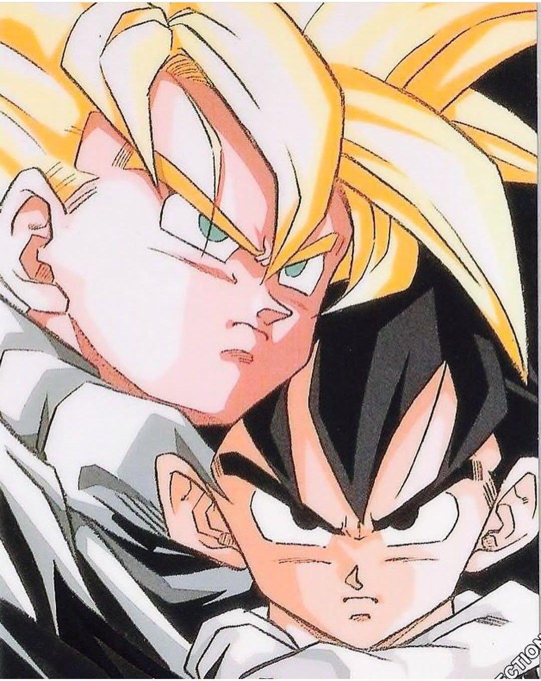 Gohan And Videl Tumblr Anime Dragon Ball Super Anime Dragon Ball Dragon Ball Artwork