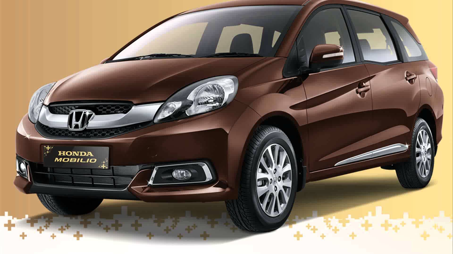 2015 Honda Mobilio Review Feature Release Date Spec Engine Reviews Price Spec And Pictures Mobil Honda Mobil Baru