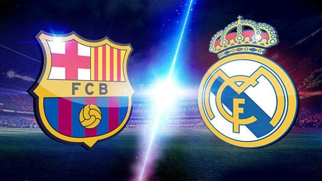 Barcelonavsrealmadrid Laliga Barcelona Vs Real Madrid El Clasico Time And Preview Barcelona Vs Real Madrid Real Madrid Watch Real Madrid