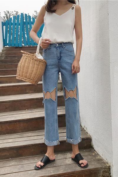Pin de jowei en Jeans  68952b0c2fc1