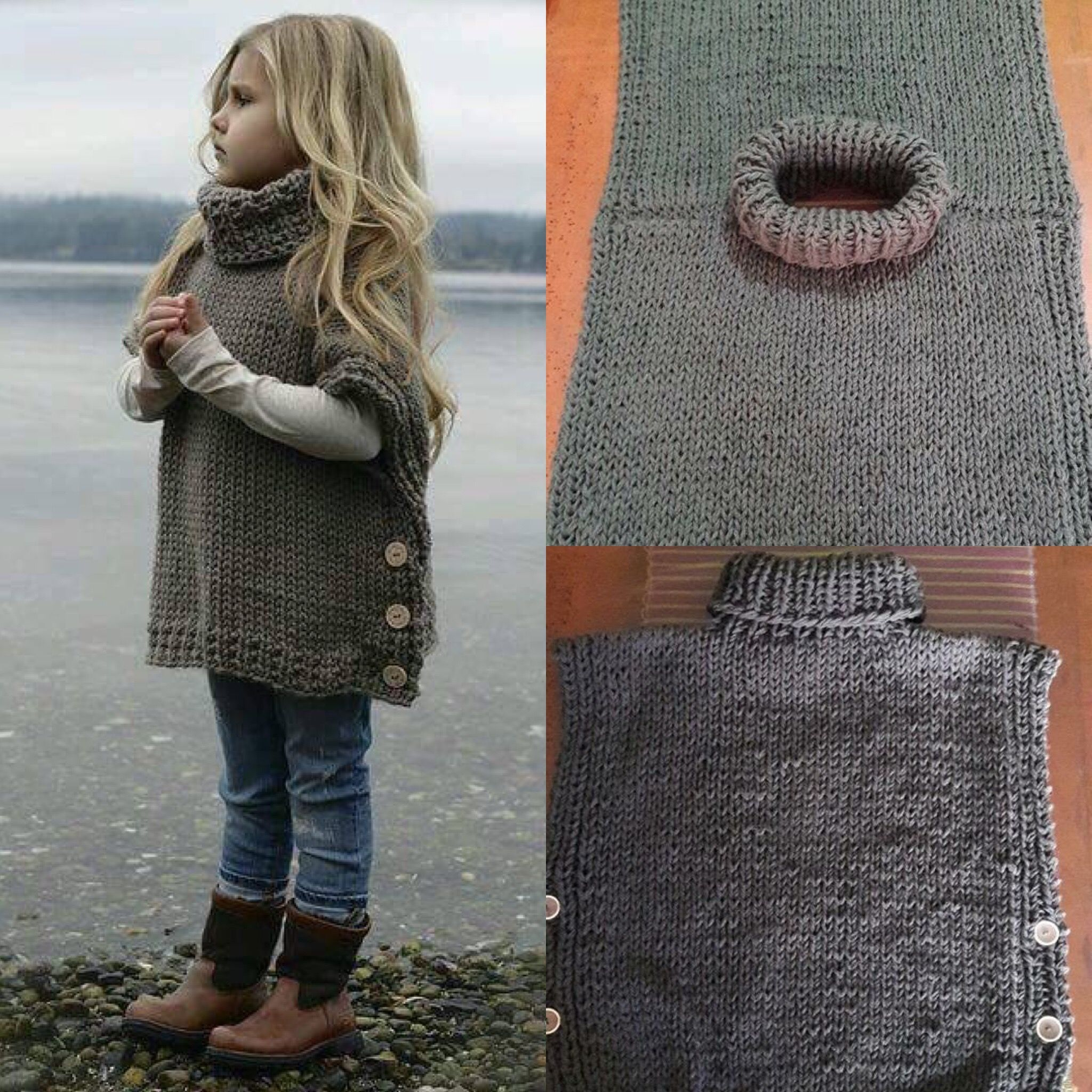 e59823d3c Azel Pullover pattern by Heidi May