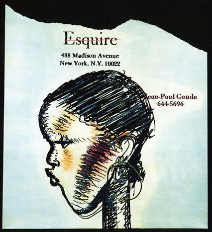 Toukie Jean Paul Goude