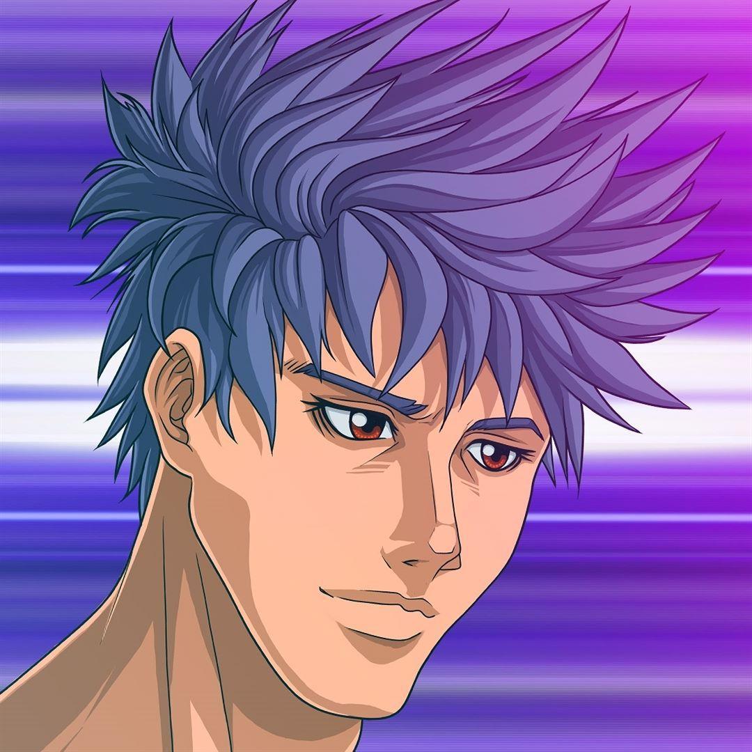 Manga Anime Face Art Artist Drawing Draw Sketch Mangaart Anime Illustration Mangaguy Digital Photoshop Artwork Character C Face Art Art Artist