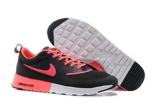 online store 872b6 d3b44 ... cheap 1830 nike air max thea billigt dam svart rosa rosa  se785373naiblttmv 4cec5 f15ea
