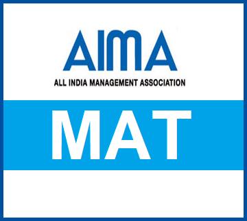 Mat online test date 2015