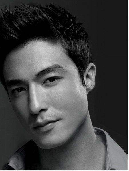 Stunning Korean Men Hairstyles 2017 - Registaz.com