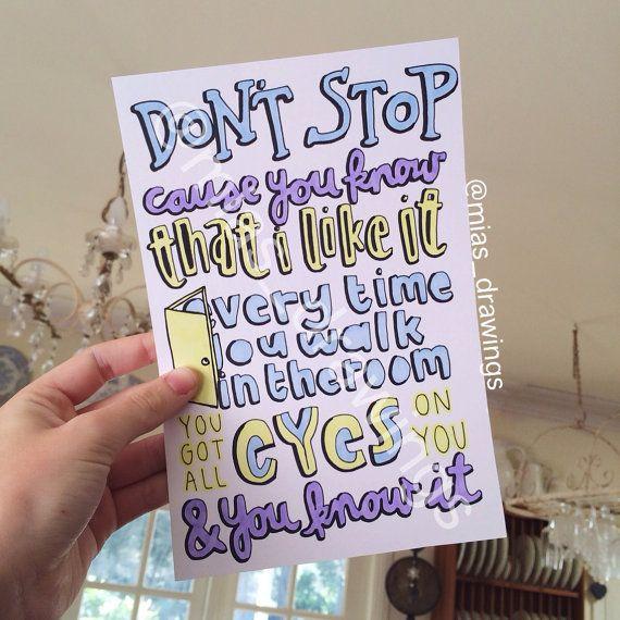 don t stop 5sos