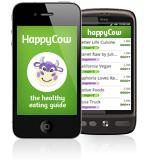 Happy Cow App For Your Phone Will Tell You All Vegan Vegetarian Restaurants Around Vegetarian Friendly Restaurants Vegan Friendly Restaurants Vegan Restaurants