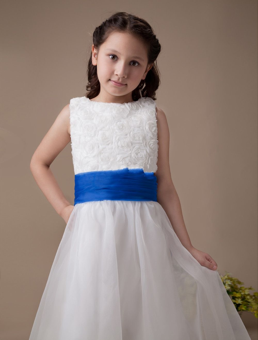 Dress for flower girls wedding party pinterest weddings dress for flower girls izmirmasajfo