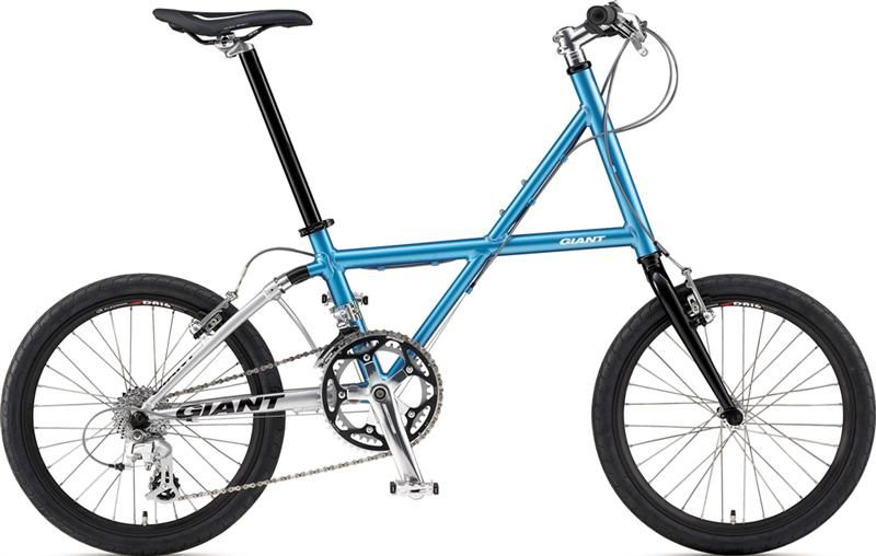 Escape Mini Rs Giant Bicycles Sepeda
