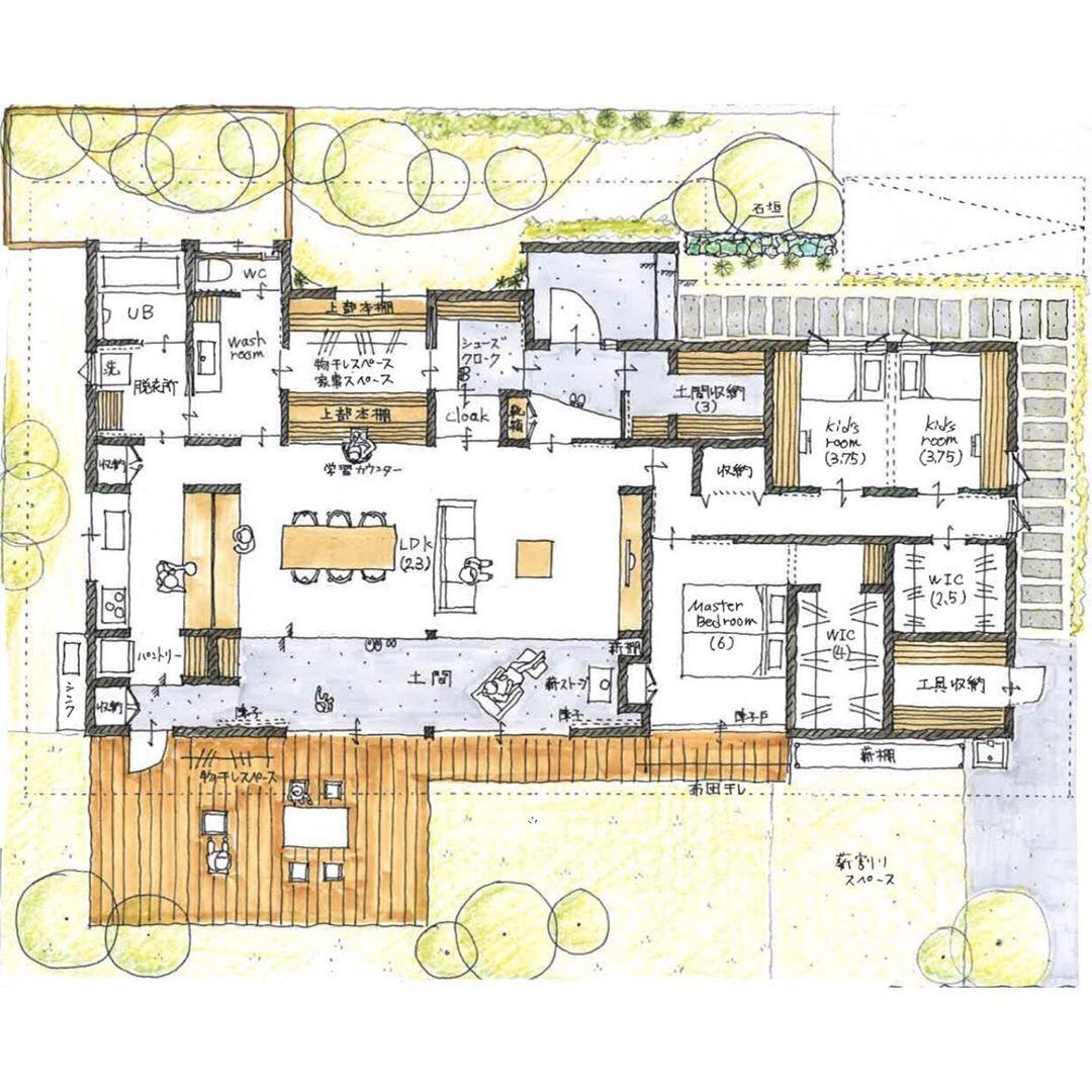 Maison Villa House Garden おしゃれまとめの人気アイデア