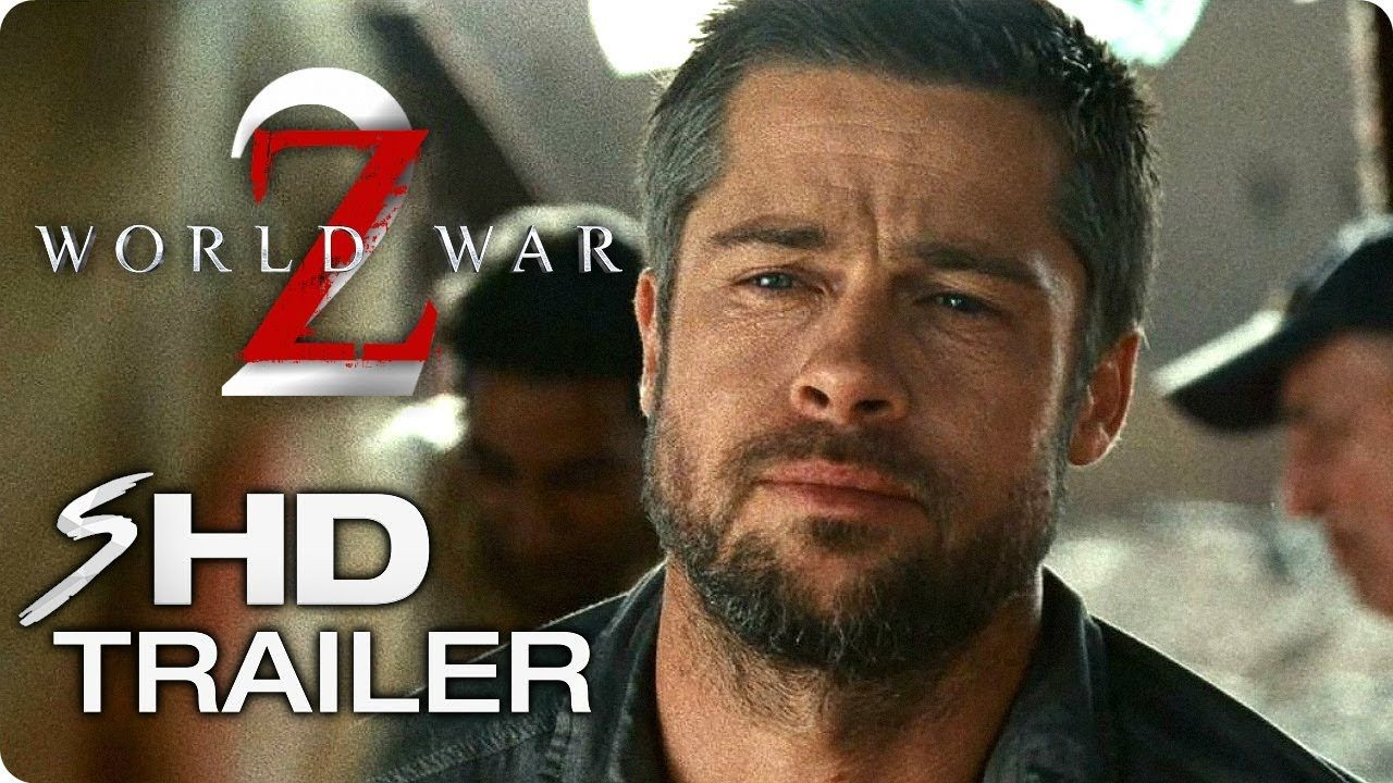 World War Z 2 Teaser Trailer #1 (2019)