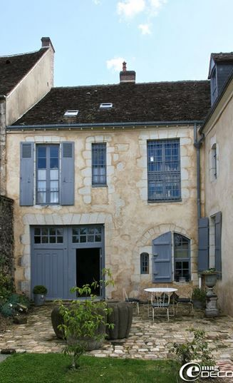 Pin by Lou Lou on All things French Pinterest French country - peindre un crepi exterieur