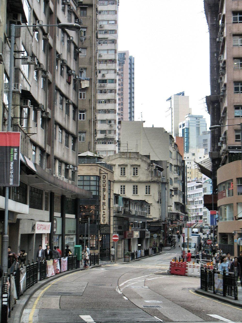 26. Soho, HK – MartinoExpress - Un pratese in Cina (e dintorni)