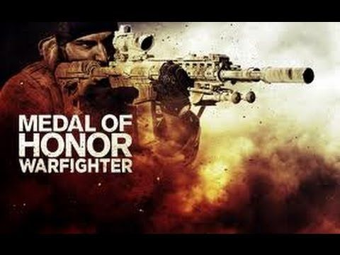 medal of honor warfighter ak 103 - Google Search