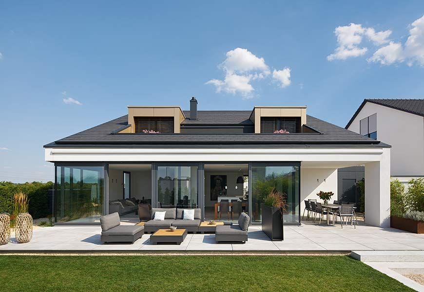 Doppelgarage von Ayk M auf Traumhaus Neubau, Haus bungalow