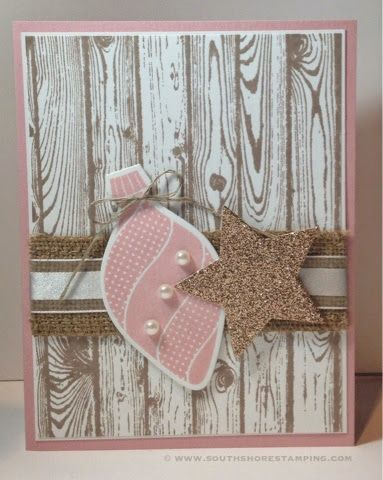 South Shore Stamping: Christmas