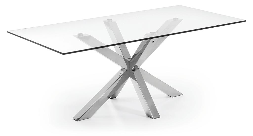 Vega 2000x1000 Rectangular Dining Table In 2019 Dining Table