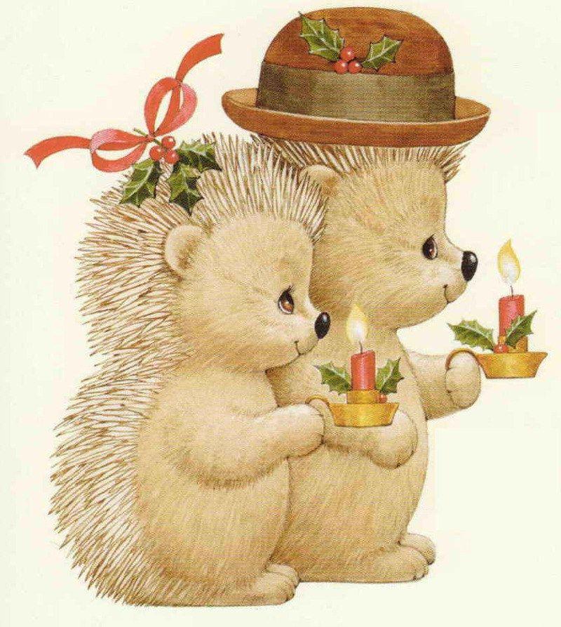Belas imagens natalinas 3 pinturas imagenes navide as for Pinturas navidenas