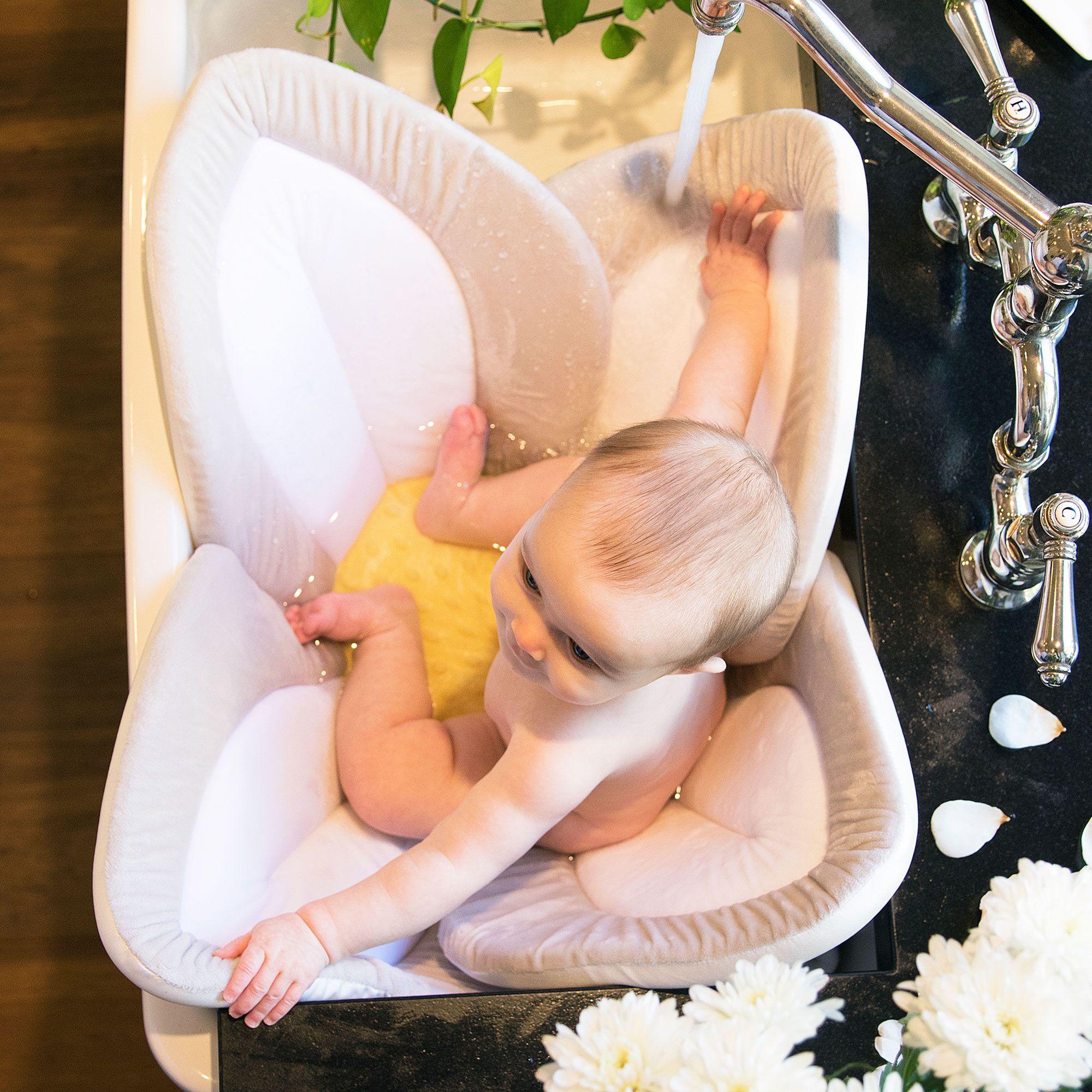 Grow Bloom Thrive Bloomingbaby Bloomingbath Bestbabyshowergift Bathtime Blooming Baby Bath Baby Bath Baby Bath Seat