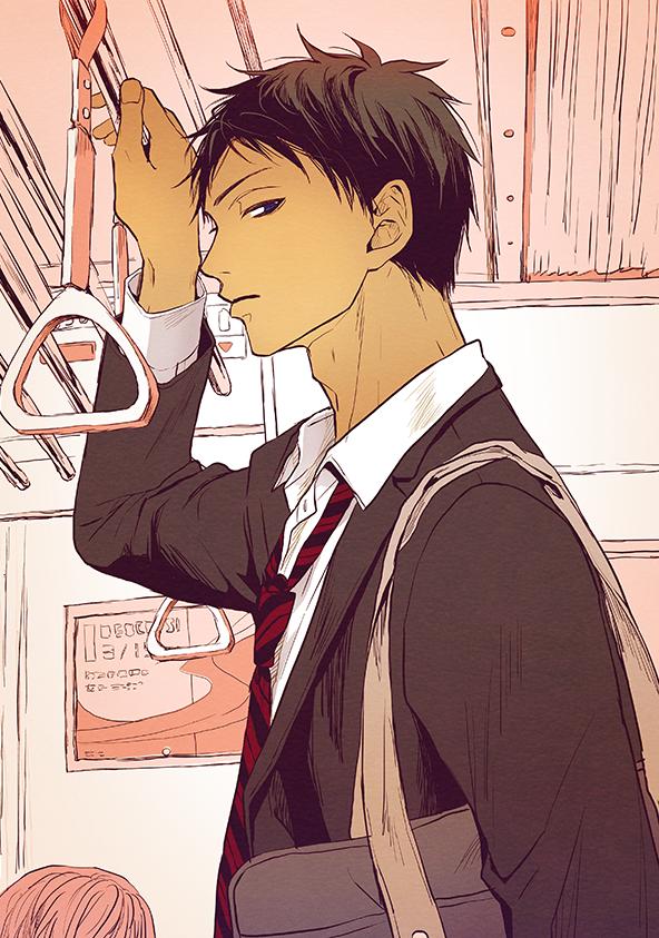 A条 on Twitter in 2020 Yandere manga, Kuroko's basketball