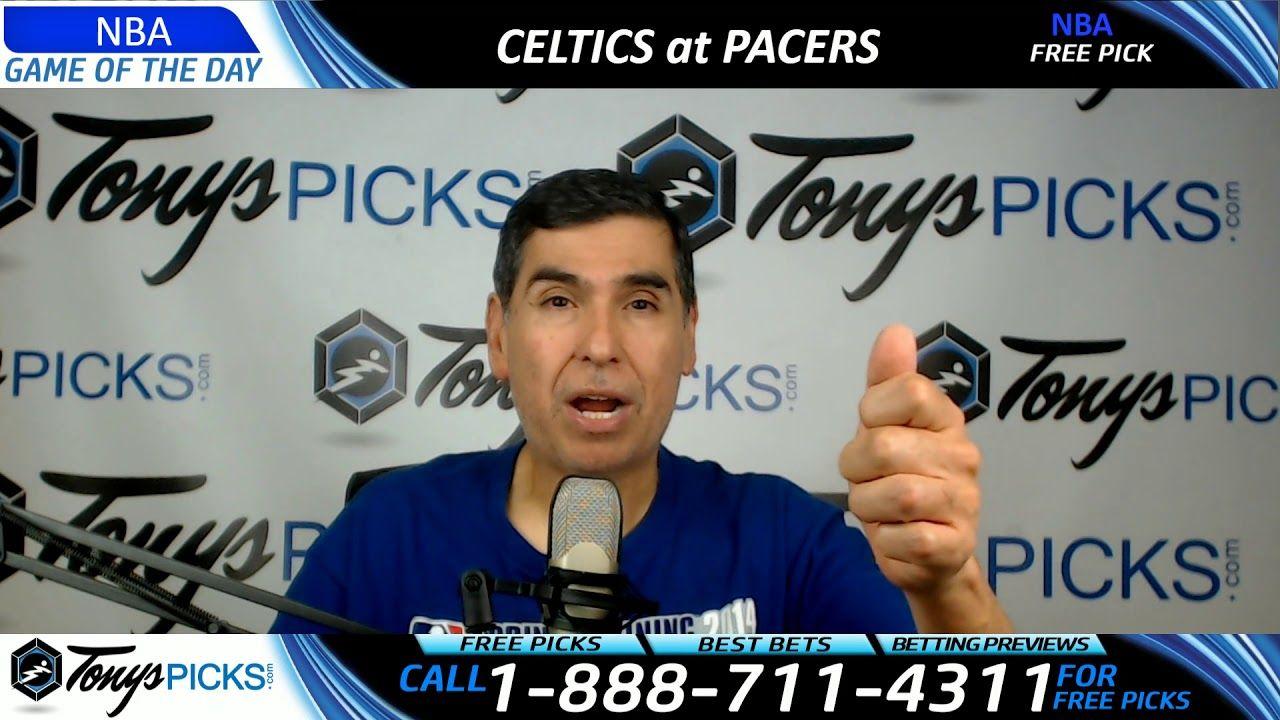 Boston Celtics vs. Indiana Pacers Free NBA Basketball
