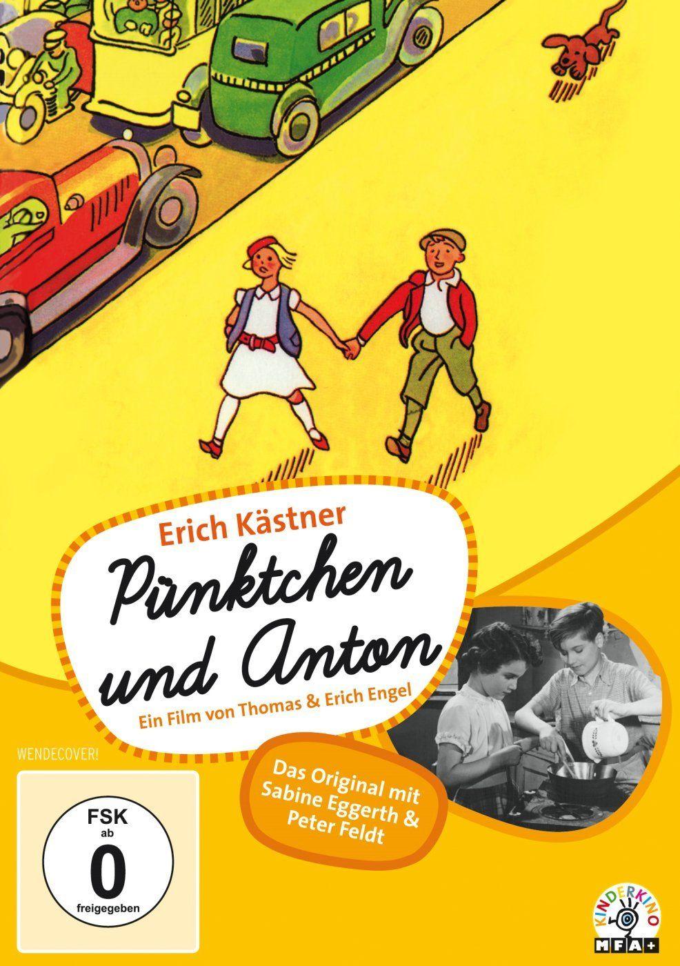 Punktchen Und Anton Punktchen Und Anton Anton Dvd