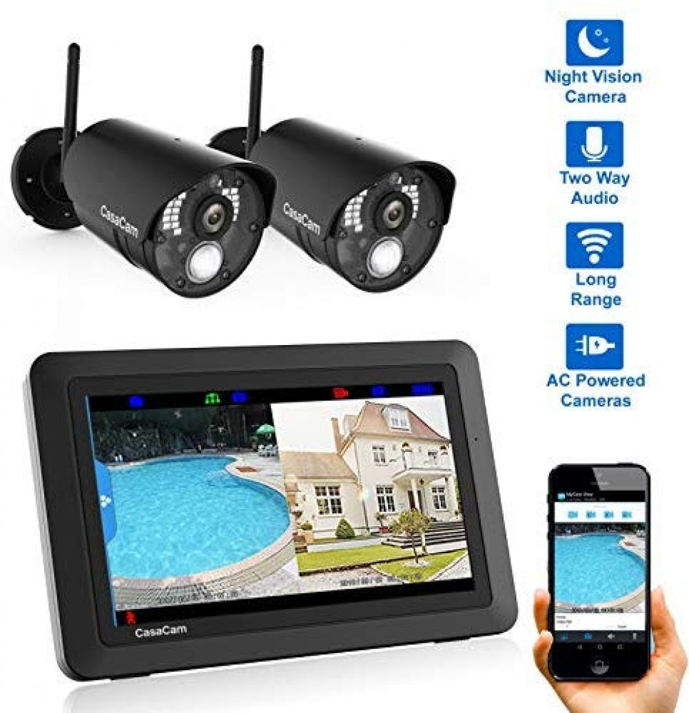 13 Tips To Know The Perfect Wireless Ip Security Camera For You Quot Are You Wireless Security Camera System Security Cameras For Home Outdoor Security Camera
