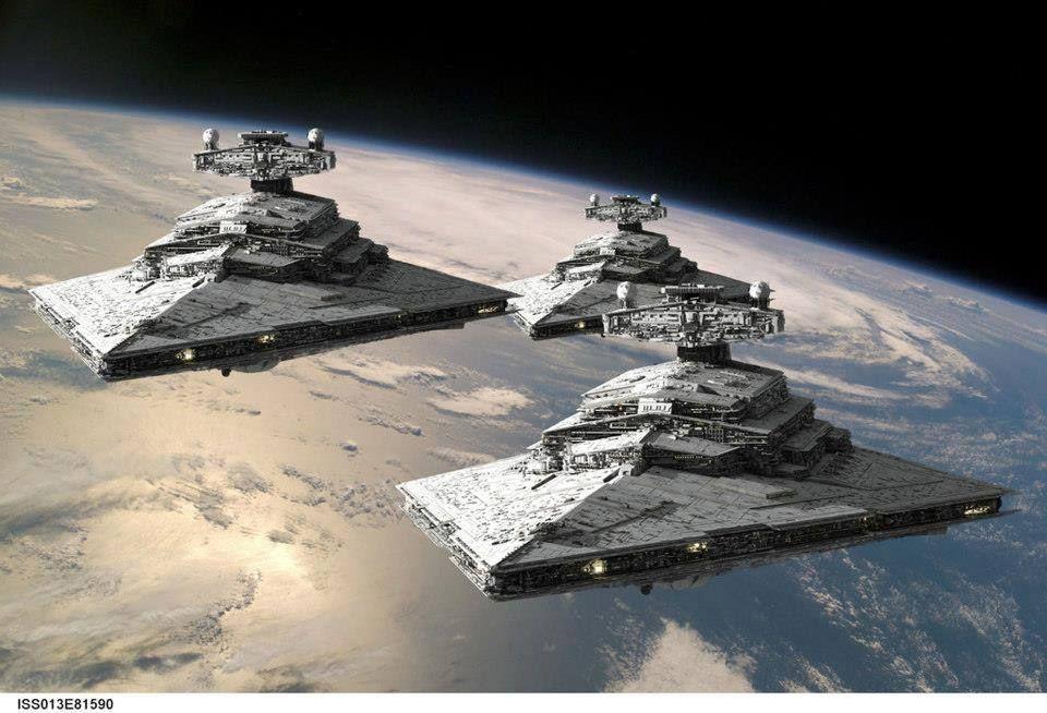 Destroyer Wing