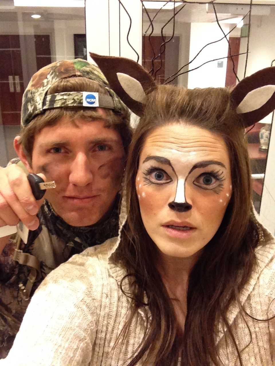 21 DIY Costumes Adults Can Rock This Halloween  sc 1 st  Pinterest & 21 DIY Costumes Adults Can Rock This Halloween | Obli?ej