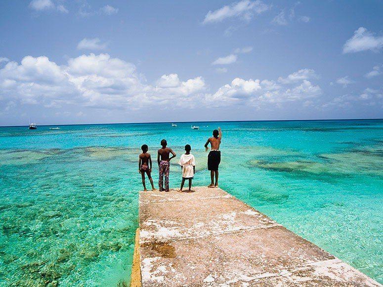 Best Caribbean And Atlantic Islands Readers Choice Awards - 10 best caribbean island vacation destinations