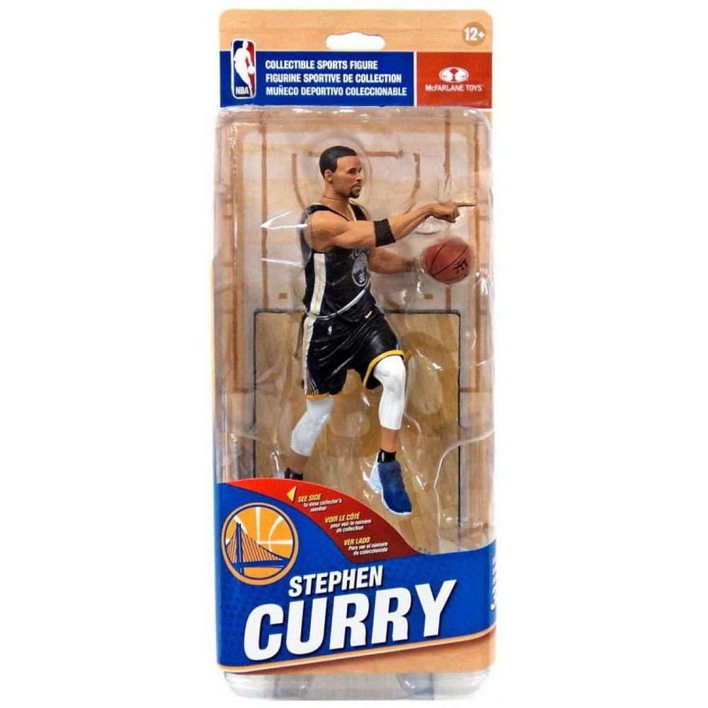 McFarlane Toys NBA Golden State Warriors Sports Picks
