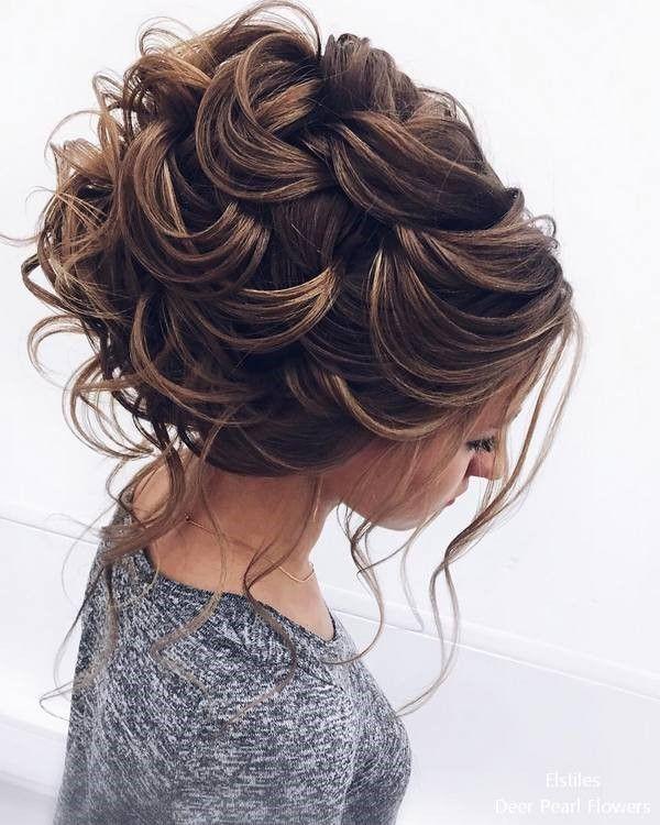 Peinado de novia 2019-2020: las ideas de peinado más hermosas para la novia
