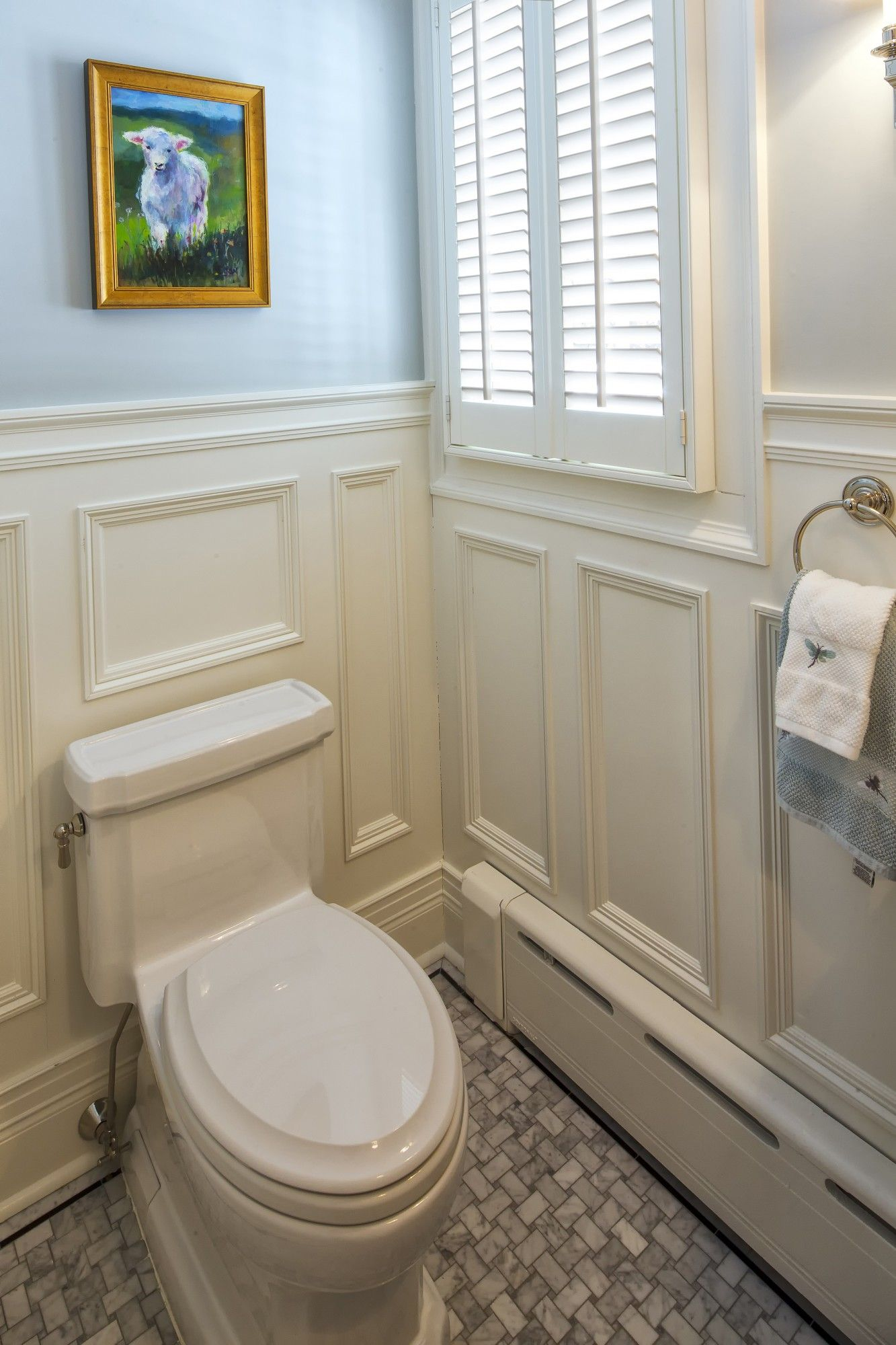 Neoclassical Home, Princeton, NJ | Knight Architects LLC ...