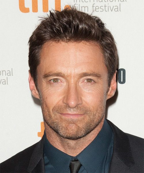 Hugh Jackman Haircut: Hugh Jackman Hairstyles For 2018