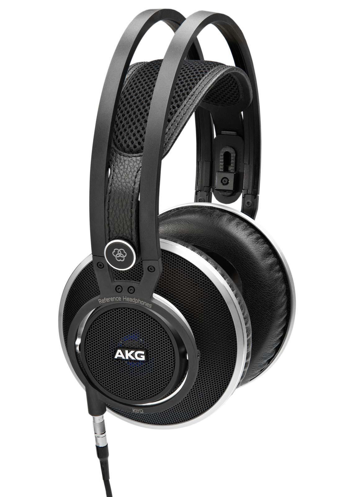 AKG K812 PRO Superior Reference Headphones Headphones