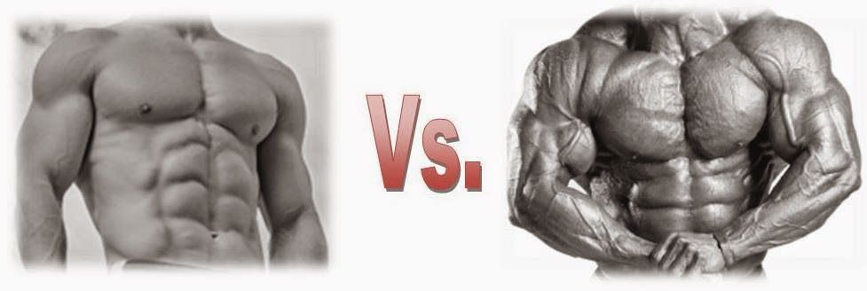 Andrew Heming's Blog: Building Natural vs Drug Assisted Muscle Drugs Muscle Nature
